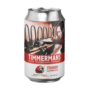 Timmermans Strawberry Lambicus (4590892056622)