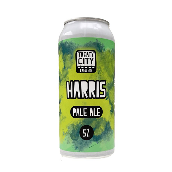 Treaty City Brewery Harris Pale Ale (440ml / 5.0%) (4712171929646)