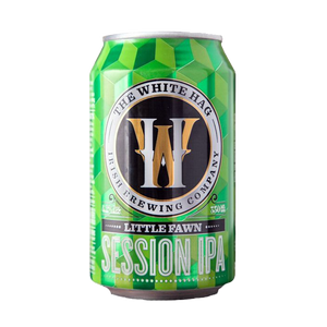 White Hag Little Fawn Session IPA (330ml / 4.2%) (4587206311982)