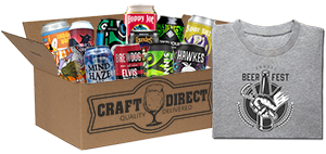 15 Can Craft Beer Gift Pack (4606435065902)