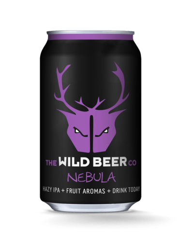 Wild Beer Nebula (330ml / 5.0%) (4590464041006)