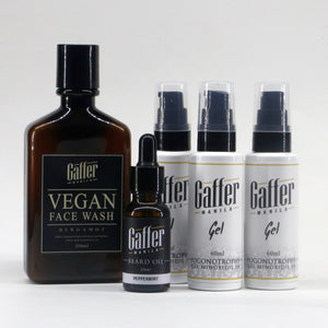 Gaffer Manila Starter Kit - Roots Collective PH