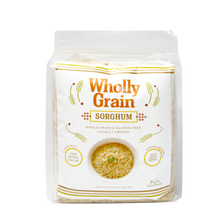 Load image into Gallery viewer, Wholly Grain Sorghum Whole Grains - Roots Collective PH