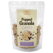 Load image into Gallery viewer, Wholly Grain Popped Sorghum Granola - Roots Collective PH