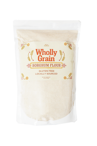 Wholly Grain Sorghum Flour - Roots Collective PH