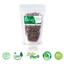 Load image into Gallery viewer, Cacao Nibs with Coconut Sugar - Roots Collective PH