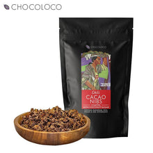 Load image into Gallery viewer, Cacao Nibs, Chili (127g)