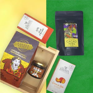 Cacao Lovers Bundle 1329