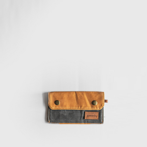 Danny Waxed Canvas Dangle - Roots Collective PH