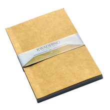 Load image into Gallery viewer, Kwaderno Notebook Refill in Kraft Paper (Mini) - Roots Collective PH