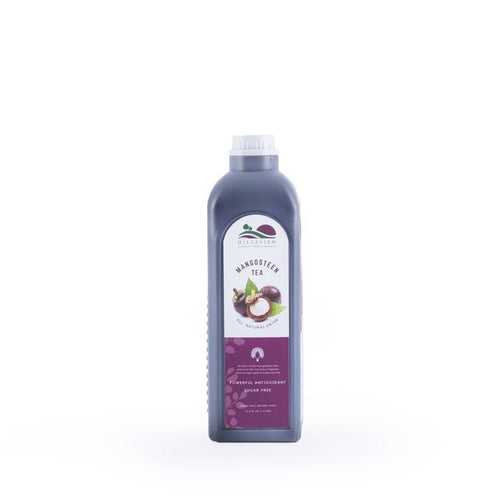 Hillsview Mangosteen Tea (1L) - Roots Collective PH