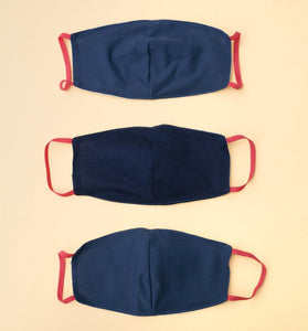 Reusable Face Mask - Cotton - Roots Collective PH