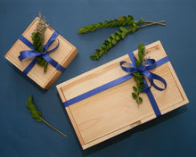 Load image into Gallery viewer, Antonio Wooden Gift Box - Roots Collective PH