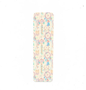 Watercolor Bookmark - Roots Collective PH