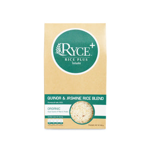 Healthy Choice Ryce+ Quinoa and Jasmine Rice Blend - Roots Collective PH