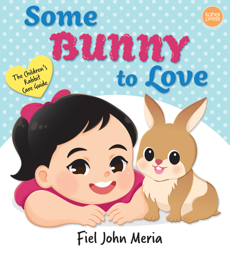 Kahel Press - Some Bunny to Love - Roots Collective PH