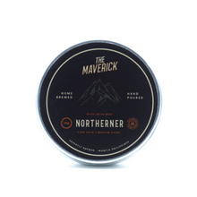 Load image into Gallery viewer, Northerner Olive-Mint Pomade (50g) - Roots Collective PH