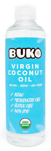 Virgin Coconut Oil - Roots Collective PH