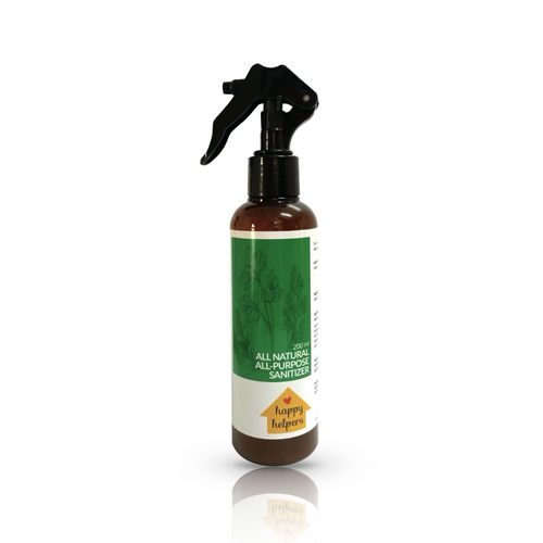 All-Natural All-Purpose Sanitizer