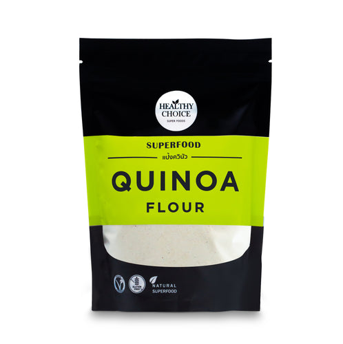 Healthy Choice Quinoa Flour (350g) - Roots Collective PH