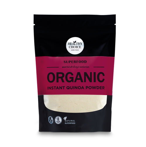 Healthy Choice Instant Quinoa Powder (300g) - Roots Collective PH