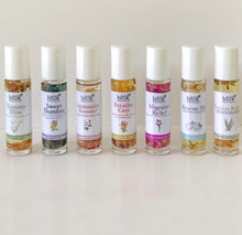 Load image into Gallery viewer, Rescue Me Essential Oil Roller (10mL) - Roots Collective PH