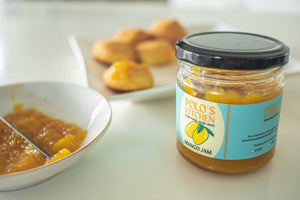 Mango Jam (170g) - Roots Collective PH