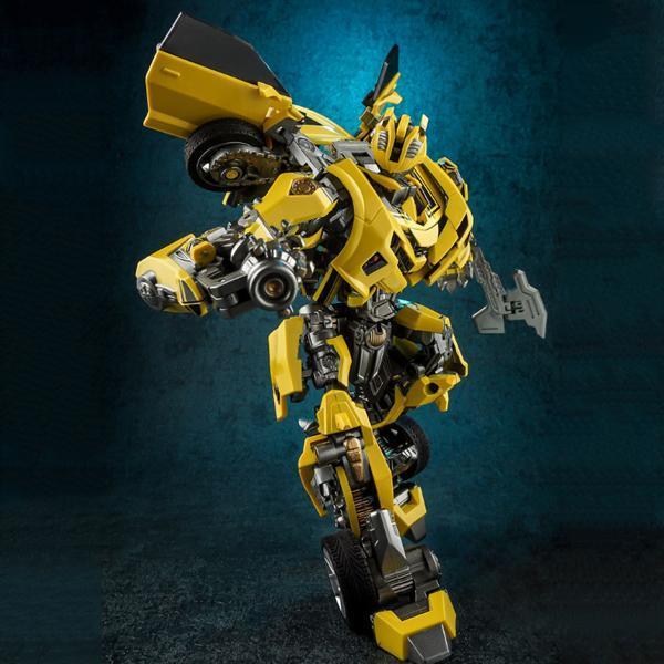 (45%OFF)Limited time sale-Transformers Car Prime Automorph model