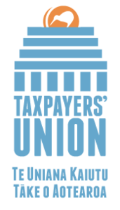 New Zealand Taxpayers' Union