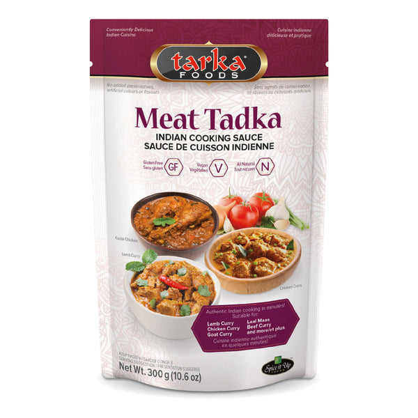 Meat Tadka Indian Cooking Sauce - 300g