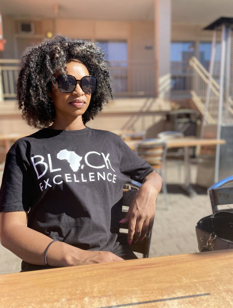 Black Excellence T-shirt