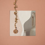 Load image into Gallery viewer, The Protection Pendant - Gold Vermeil