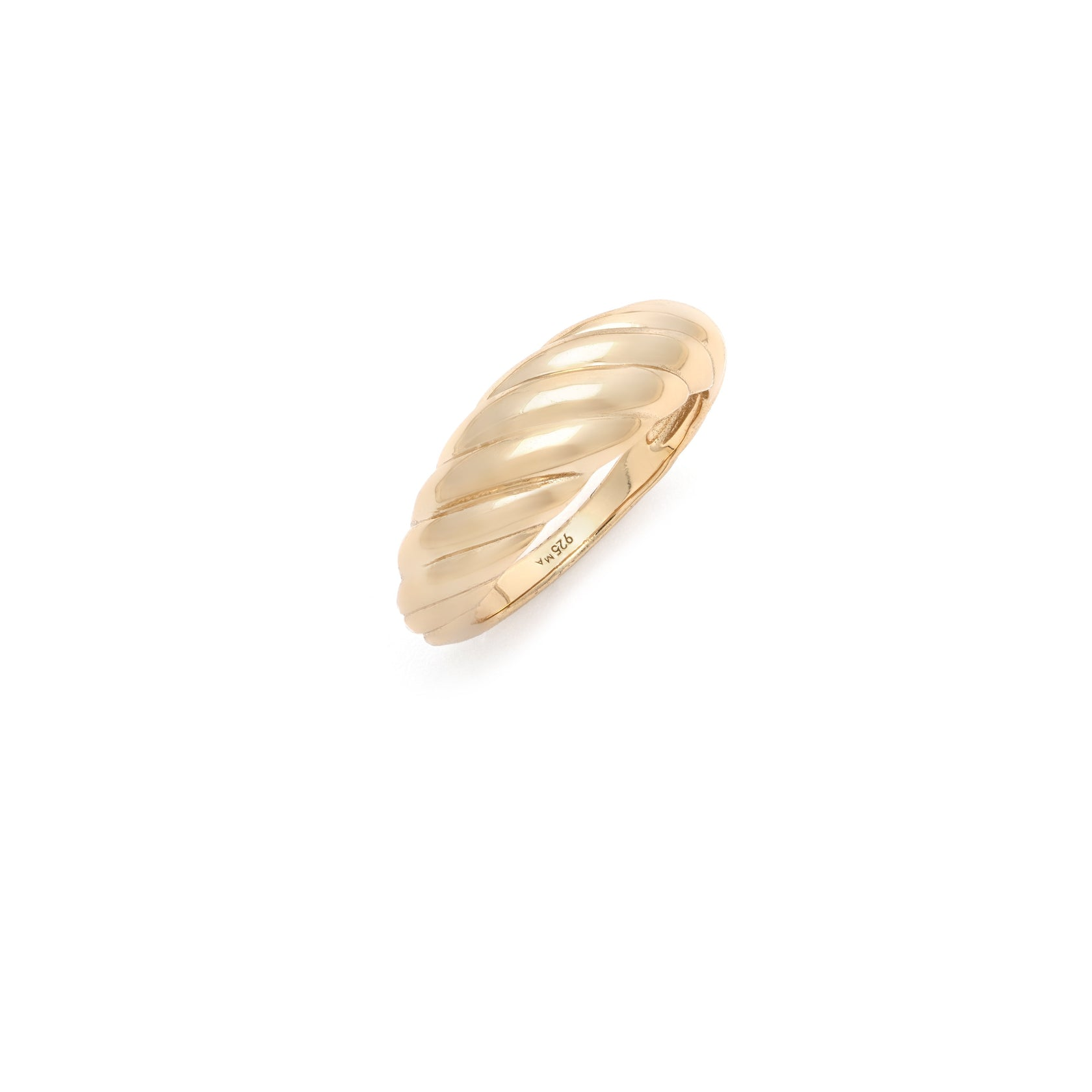 Farina Ring - Gold Vermeil
