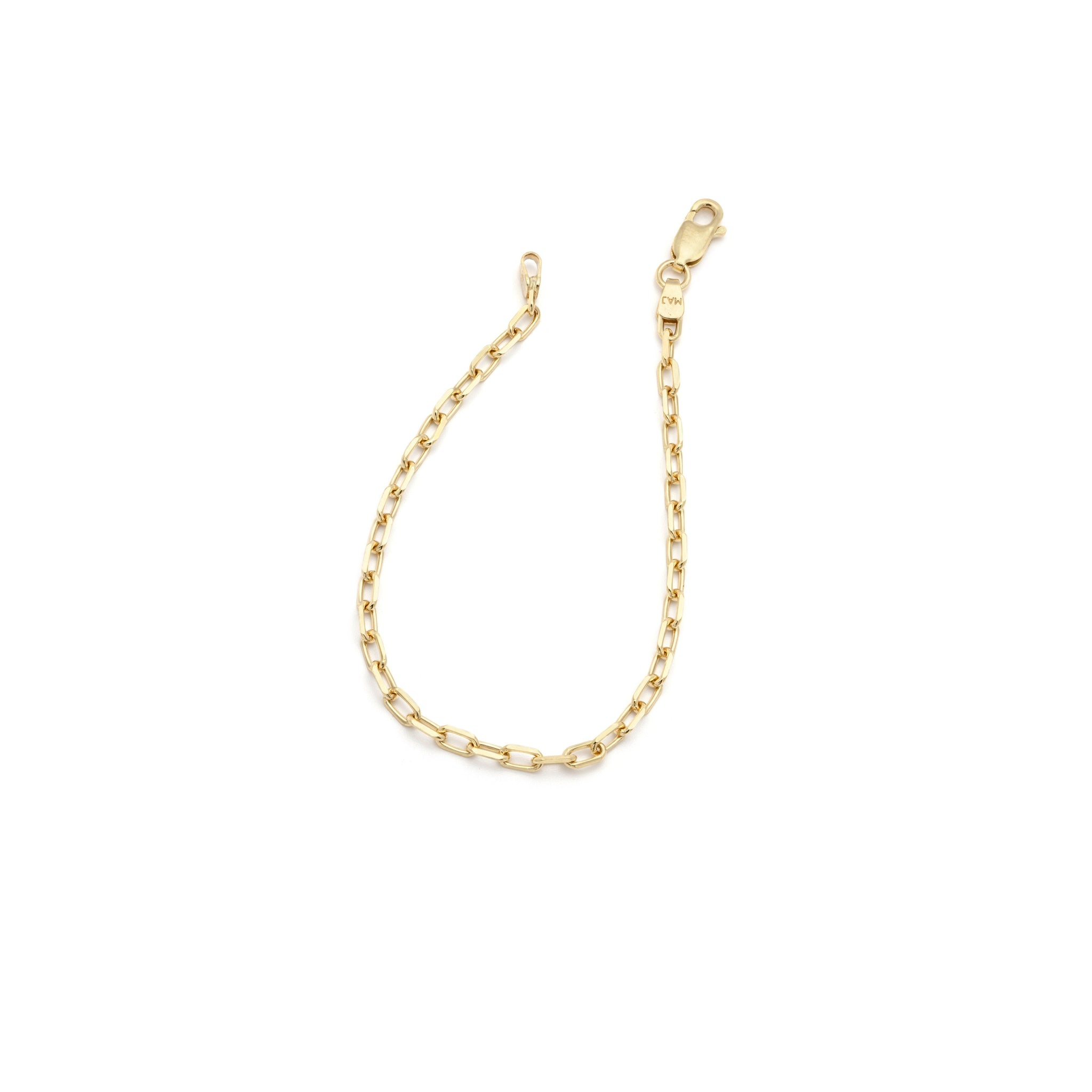 necklace auld pendant melanie modesens teardrop product gold