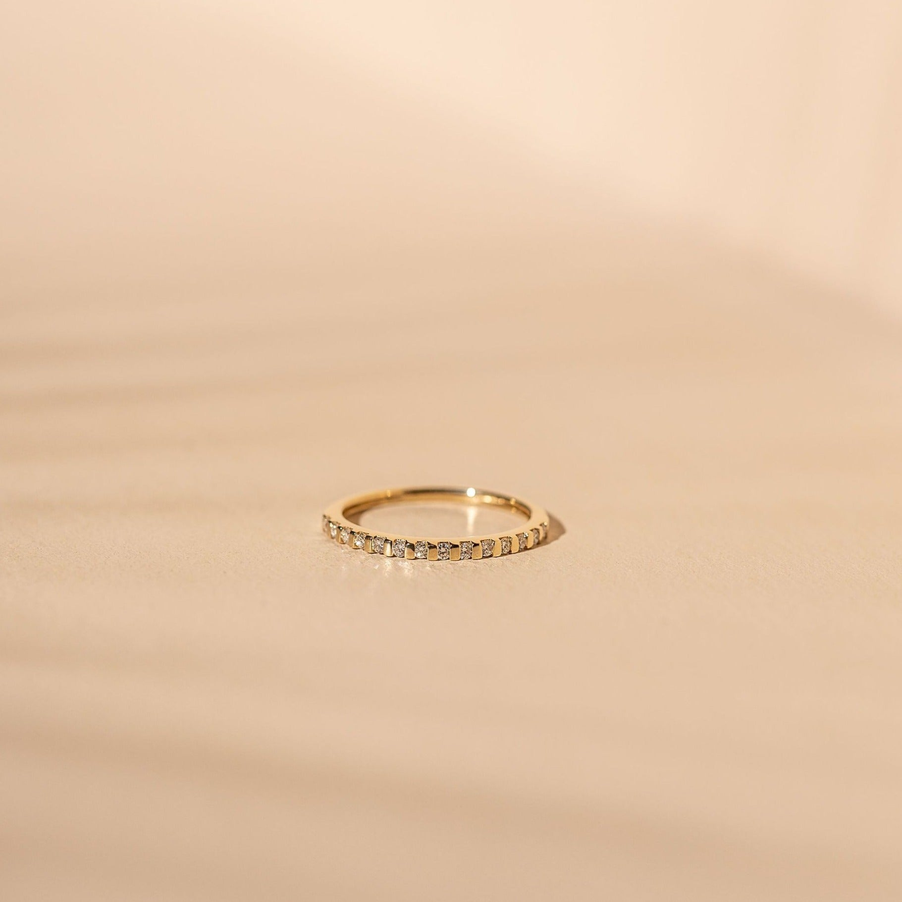 *Made to Order* Coco Ring - 14k Solid Gold