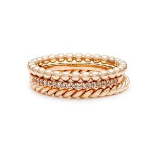 Balia Stacking Rings