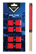 Vater Percussion - VGTR Drum Stick Grip Tape - Red - Fornaszewski Music Store, Granite City IL 62040 - www.stanf.com