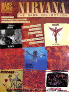 Nirvana - The Bass Collection (Recorded Versions)