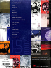 Load image into Gallery viewer, Hal Leonard - 15 Top Hits of 2000 - Horn