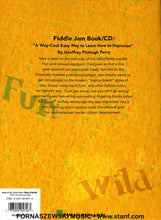 Load image into Gallery viewer, Perry - Finally! Fiddle Jam CD