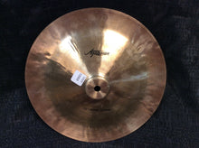Load image into Gallery viewer, 12 inch Agazarian China Cymbal 500g -- Z111 - Fornaszewski Music Store, Granite City IL 62040 - www.stanf.com