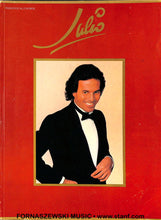 Load image into Gallery viewer, Julio Iglesias - Julio - Piano Vocal Chords