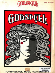 Godspell - Piano Vocal Chords
