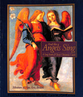 And The Angles Sing - A Song Book Of Classic Christmas Carols
