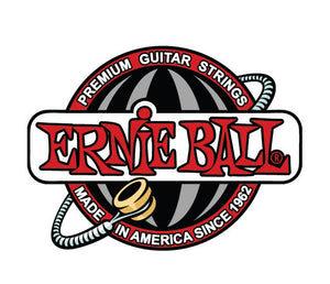 .011 Plain - Ernie Ball  - Custom Gauge Electric / Acoustic Guitar String - Single