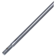 Gibraltar Hi-hat Pull Rod (Metric Threads) 23 Inch long