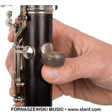 Load image into Gallery viewer, Runyon Clarinet or Oboe Thumb Saver - Fornaszewski Music Store, Granite City IL 62040 - www.stanf.com