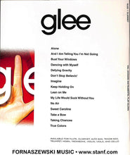 Load image into Gallery viewer, Play Along - Glee For Clarinet Book/CD