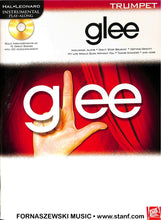 Load image into Gallery viewer, Play Along - Glee For Trumpet Book/CD