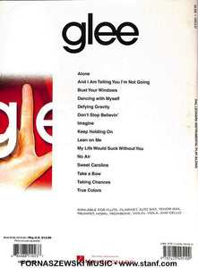Play Along - Glee For Cello Book/CD